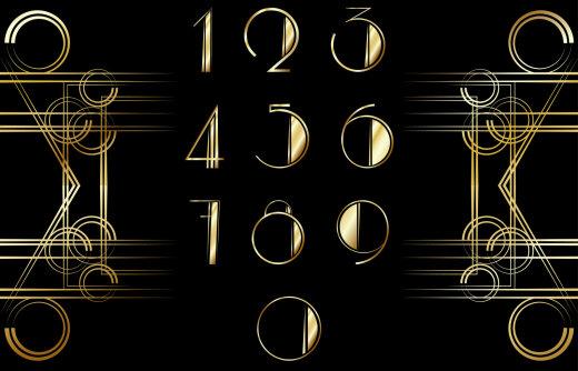 nime numeroloogia