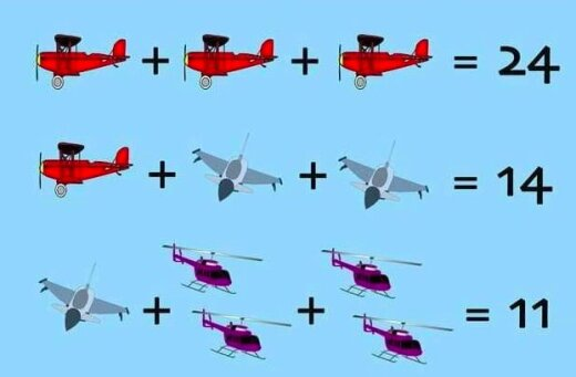 NUPUTAMIST: Kas suudad lahendada selle matemaatikaülesande, mis paljud kukalt kratsima võtab?