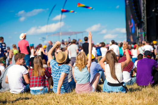 Õllesummerdaja välimääraja: Kuus inim-tüüpi, keda võid festivalil kohata. Milline neist oled sina?