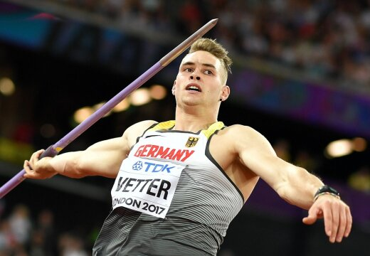 Johannes Vetter paugutas Portugalis uue hooaja tippmargi, Mätas piirdus 73.40-ga