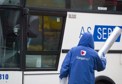 Cargobus vallandab kriisi keskel ebaseaduslikult töötajaid: hoiatused visati koos lepingu ülesütlemisega samal ajal lauale