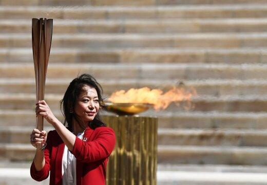 KOMMENTAAR | Tokyo olümpia? Unustage juba ära see spordipidu katku ajal!