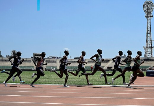 Keenia tippjooksjad keeldusid testosteroonitestist ja jäävad MMilt eemale