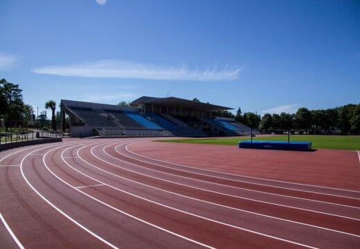 Reedel toimuvad Kadriorus EV100 Eesti meistrivõistlused 10 000 meetri jooksus