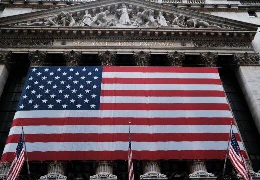 Uudis hiiglaslikust abipaketist käivitas börsitõusu