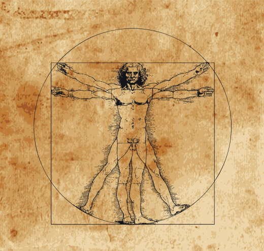 15 põnevat fakti inimkeha imelisuse kohta