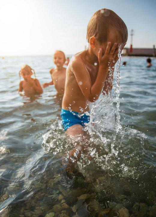 PÕNEV: Tee TEST ja saa teada, mitu last sul tulevikus on!