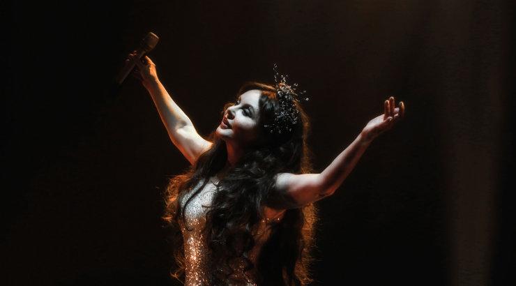 KUULA | Ei suuda kõrvu uskuda: Sarah Brightman esitab legendaarse hiti jaapani keeles