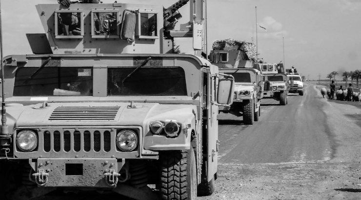 США - Ирак - Иран: в чьих интересах военная эскалация?