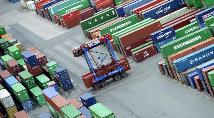 05f5504ee06 Saksamaa tööstustellimused kukkusid järsult oodatust rohkem - Uudis.eu