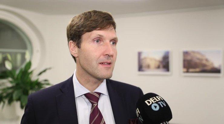 VIDEO   Martin Helme pärast südaööni veninud eelarvearutelu: meil on lootust poliitiliste lubaduste täitmiseks