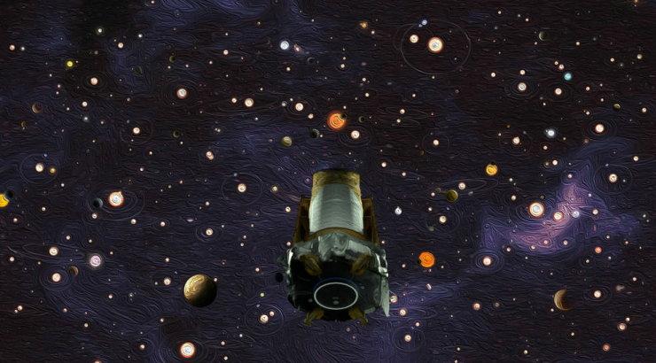 Teadlased arvutasid välja, palju Maa sarnaseid planeete universumis on