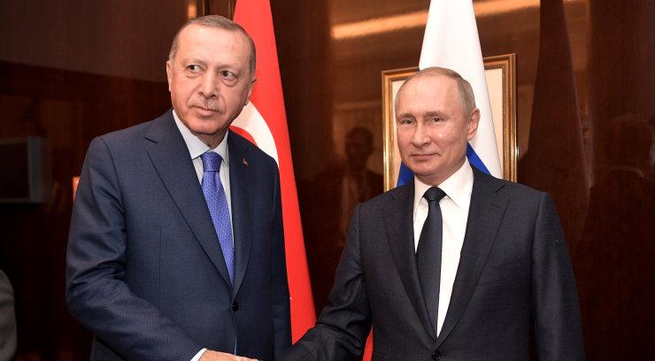 Трамп нашел повод жестко наказать Турцию