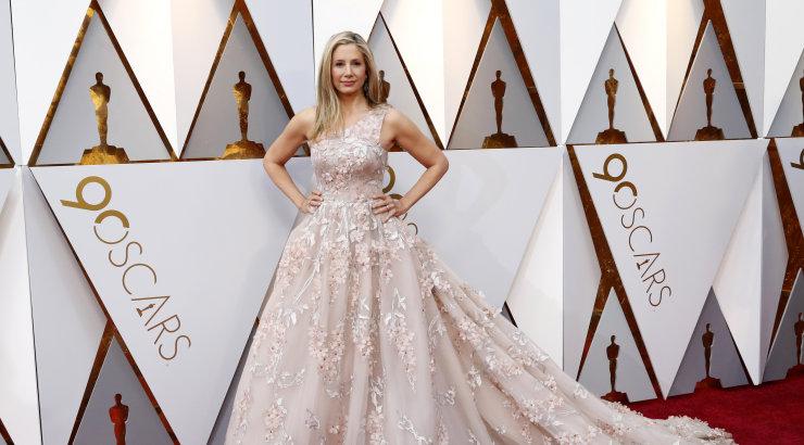 Oscari-võitja verdtarretav ülestunnistus tema vägistamisest: ma tunnen, et see oli minu süü