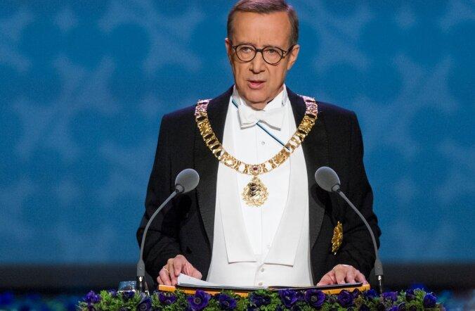 Presidendi kõne EV98