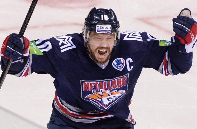 Sergei Mozjakin