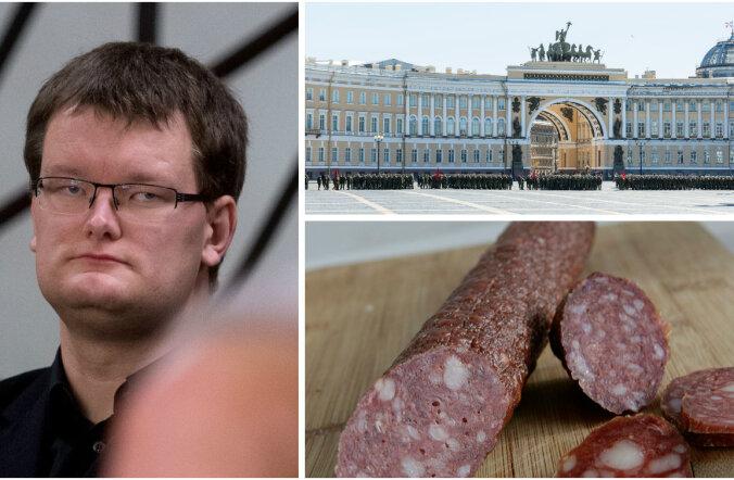Priit Kutser Põhja-Tallinna lehes: Venemaa võiks olla Eesti Nokia