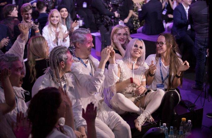 Eesti Laul 2017 lõppkontsert