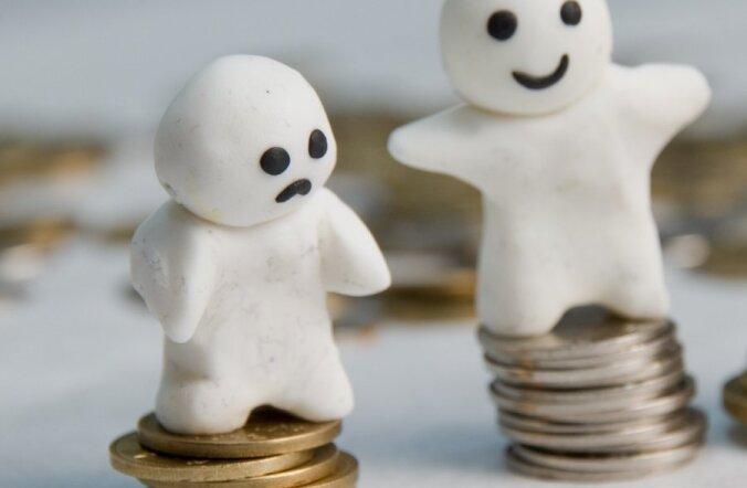 rikas ja vaene