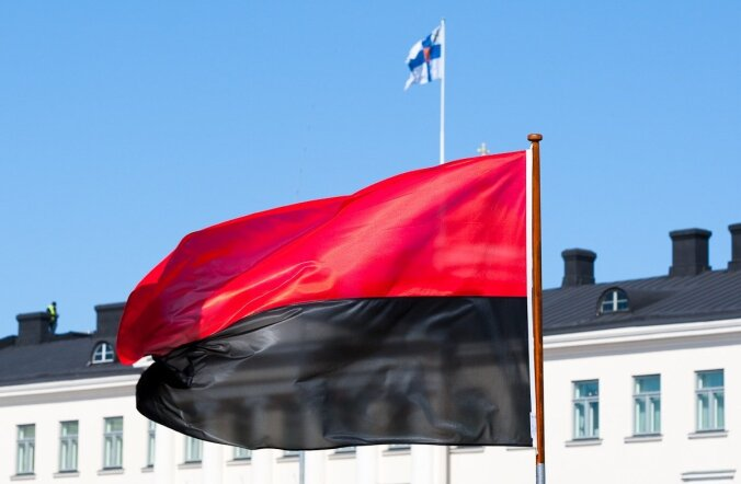 Vene president Soomes
