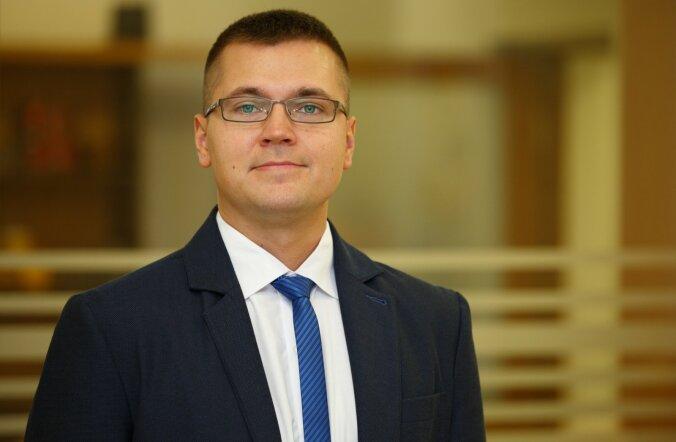 Reformierakonna peasekretär tõusvast reitingust: inimesed on rohkem samastunud valitsuse ellu viidavate reformidega
