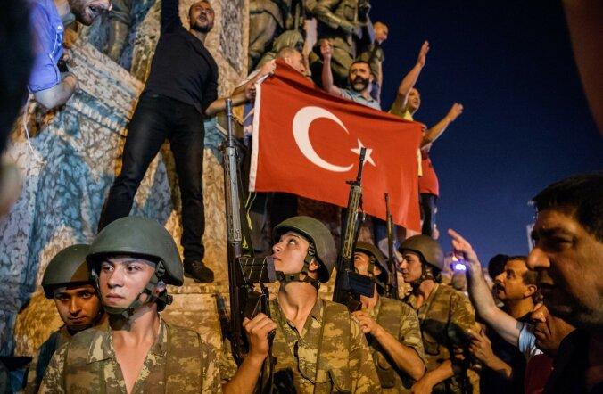 Türgi riigipööre