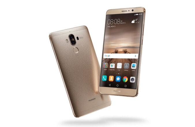 TEST: Huawei nutitelefon Mate 9 – kas tõesti Galaxy Note 7 asendaja?