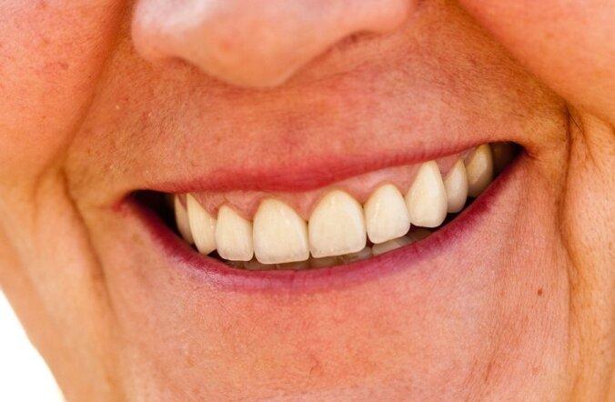 Болезни зубов могут быть причиной импотенции