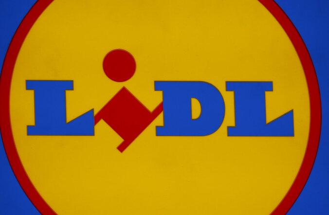 Немецкая торговая сеть Lidl придет в Эстонию