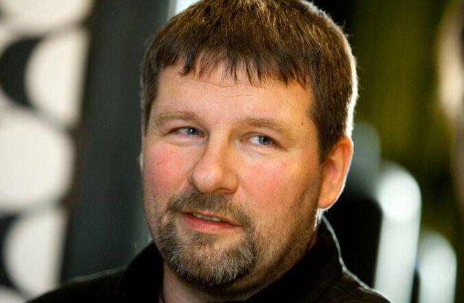 Alari Kivisaar — Eesti kuumim täkk!
