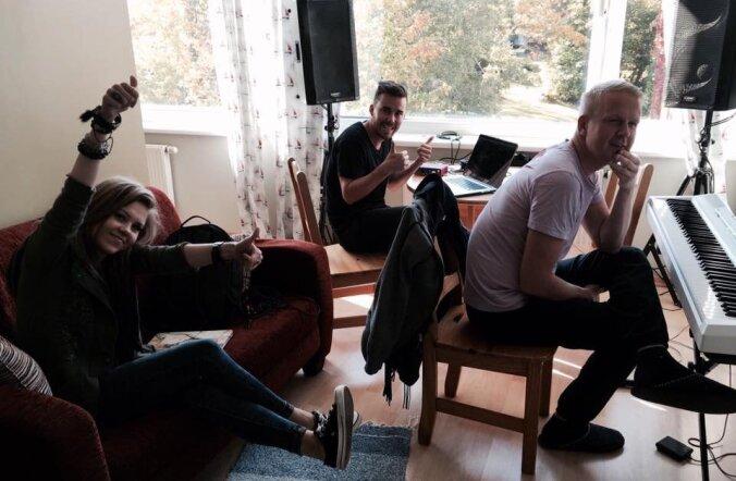 Tulevased megahitid valmivad juba sel nädalal: Eesti tuntuimate artistide osalusel toimub kolmas rahvusvaheline laulukirjutajate laager