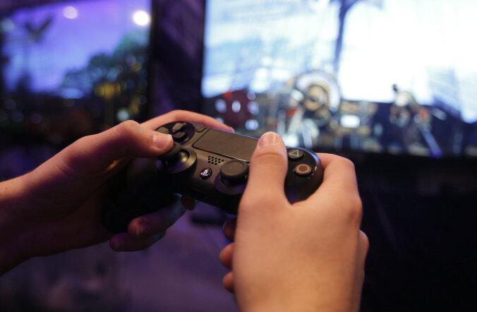 Üllatav uuringutulemus: videomängud ei tee inimest pikas plaanis kalgimaks või vägivaldsemaks