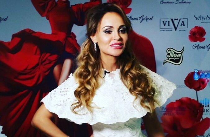 Анна Калашникова объявила о свадьбе