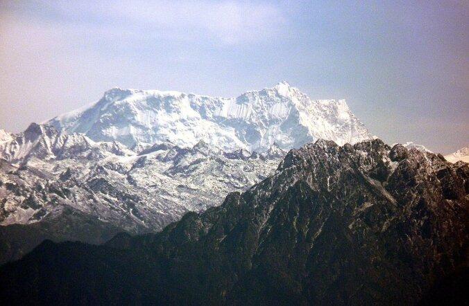 Maailma kõrgeim vallutamata mäetipp jääbki praeguse seisuga vallutamata