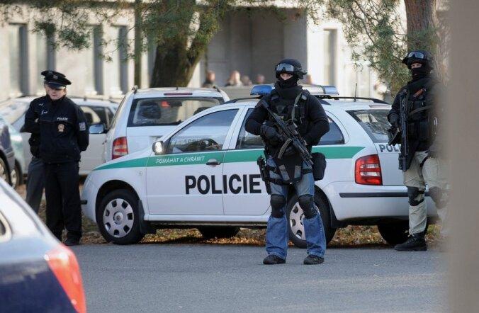Tšehhi naine mõisteti nelja lapse tapmise eest eluks ajaks vangi