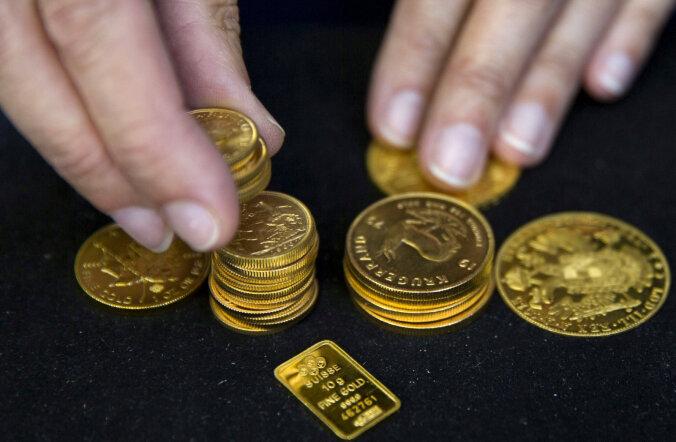 Investeerid kulda? Võib olla peaksid hoopis kauplema