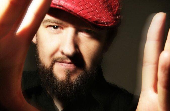 Tom Middleton esineb laupäeval klubis Studio