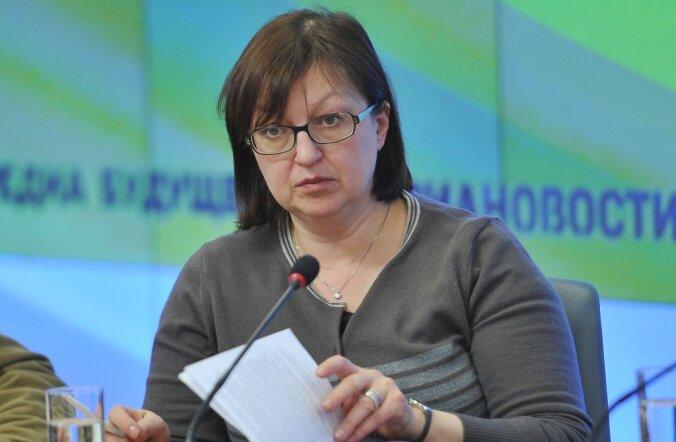 Galina Timtšenko