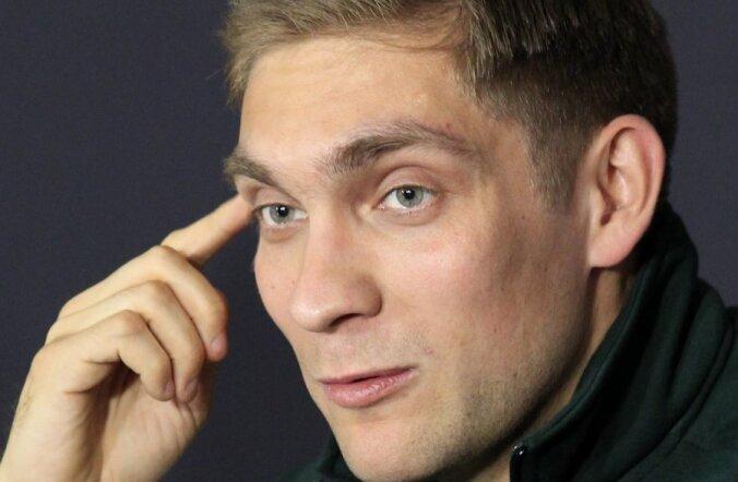 Vitali Petrov