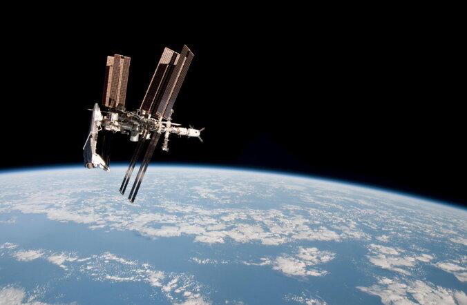 Kosmiline ninanips: briti koolipoiss parandas NASA teadlaste arvutusvea