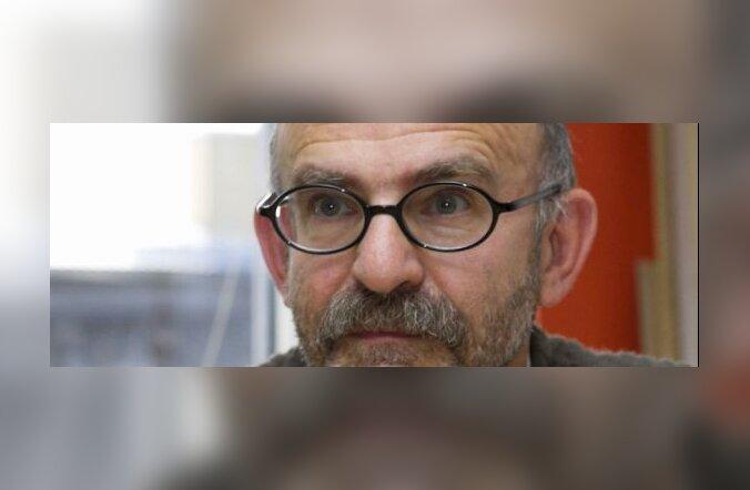 Pressinõukogu uus liige on David Vseviov
