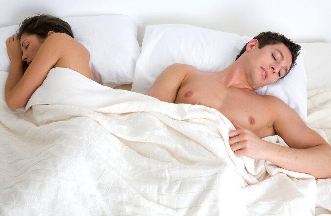 Застала мужа за мастурбацией. Мнение мужчины, женщины и психолога