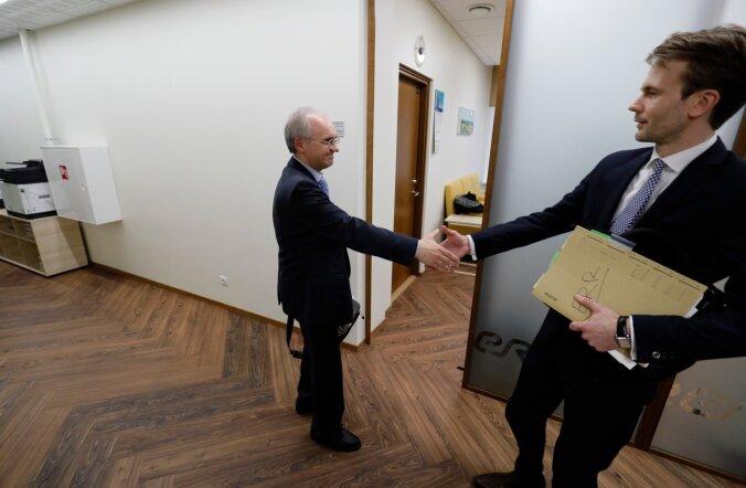 Erik Roose ja Allar Tankler