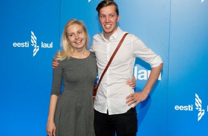 """Piret Järvise uus elu: """"Pealtnägija"""" kaasautor pakkis kohvrid ja kolis Gruusiasse"""