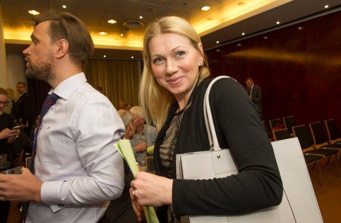 Kristina Šmigun-Vähi elab tavapärast elu ja kinnitab, et ei ole keelatud aineid tarvitanud.