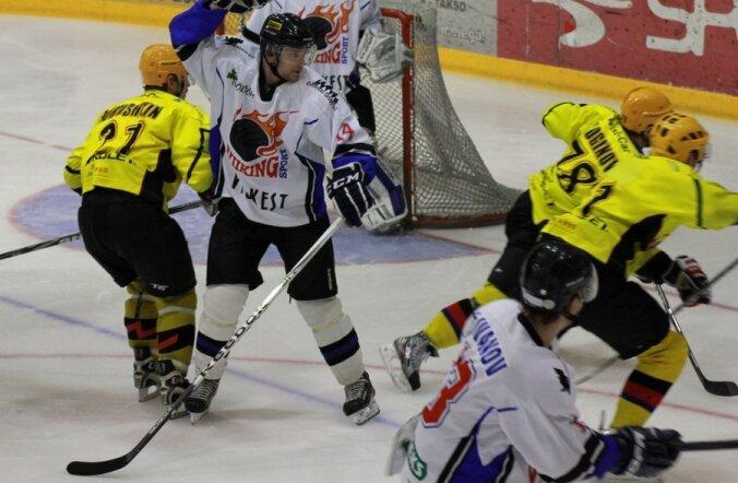 Tartu Kalev Välk ja Viiking Sport, Foto Marit Sepma