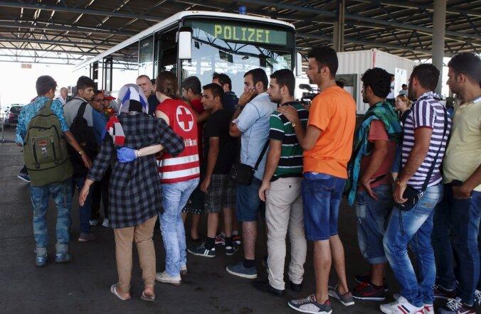news asylum seeker austrian