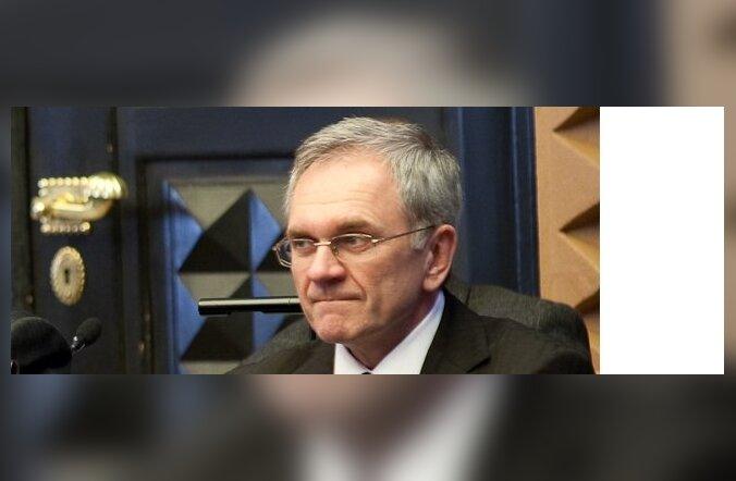 Jüri Raidla: Eesti riigi pidamist on vaja radikaalselt muuta