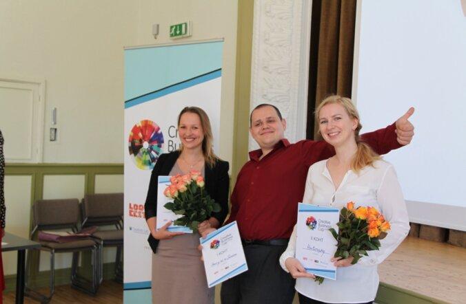Creative Business Cup Eesti