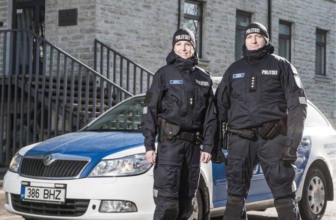 Конкуренты подозревают сговор при проведении конкурса на пошив новой формы для полицейских